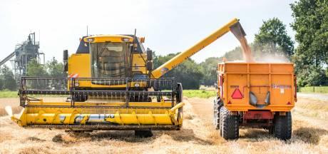 Groene sector gevaarlijker dan de bouw
