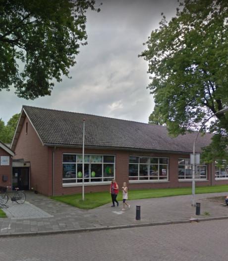 Kinderopvang in portacabins door ruimtegebrek in scholen Kampen