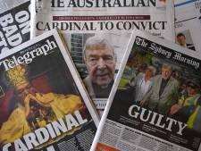 Vaticaan stelt onderzoek in naar misbruik door kardinaal Pell