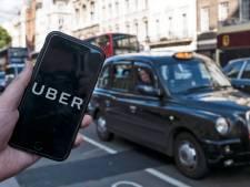Uber geeft alle 70.000 Britse chauffeurs meer rechten