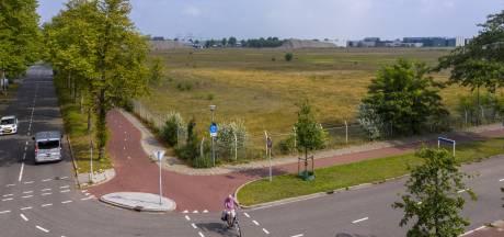 Buurt en Campus A58 recht tegenover elkaar bij rechtbank over megahal: 'Waarom zo'n hoge muur nóg hoger maken?'