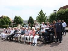 Dinkellandse veteranen in het zonnetje
