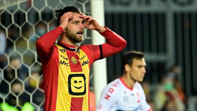 Het geduld is op: waarom KV Mechelen publiekslieveling Joachim Van Damme (30) naar B-kern stuurt