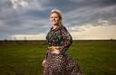 Arjanne Hameeteman viel 108 kilo af en helpt nu anderen hetzelfde te doen.