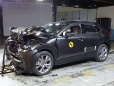 Dit is officieel de veiligste auto ter wereld