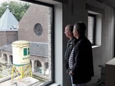 Volop kijkers, maar nog weinig huurders voor appartementen Ecclésia naast voormalige kerk Kaatsheuvel