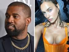 Kanye West et Irina Shayk en couple?
