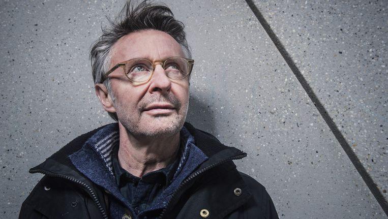Martin Heylen Beeld Karel Duerinckx