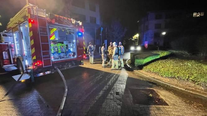 Na vechtpartij met dodelijke afloop wordt industriezone nu opgeschrikt door brandstichting: derde verdieping kantoorgebouw vernield