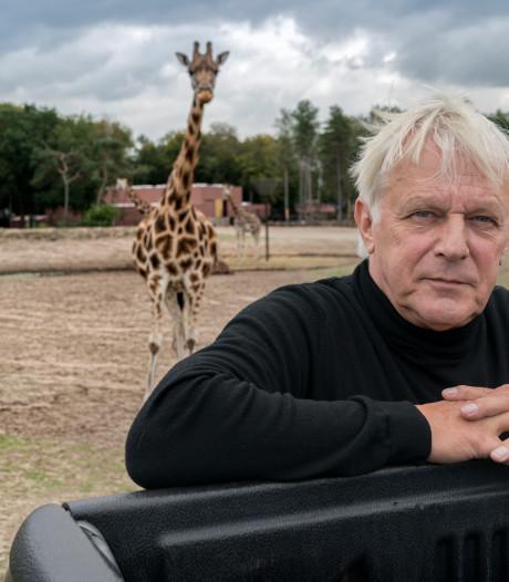 Dierenarts Jacques Kaandorp: 'elke dierentuin is een gevangenis'