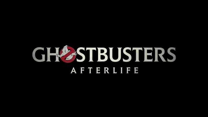 """""""Ghostbusters afterlife"""""""