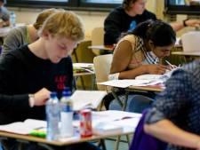 Opkomst uitgesteld examen Frans nog onbekend