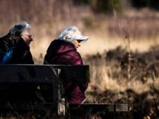 Huidige winter hard op weg naar plek in top tien zachtste winters