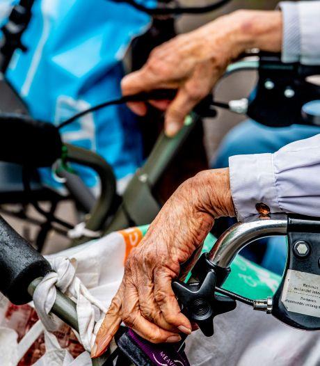 Kwetsbare ouderen moeten verplicht verhuizen uit woonzorgcentrum