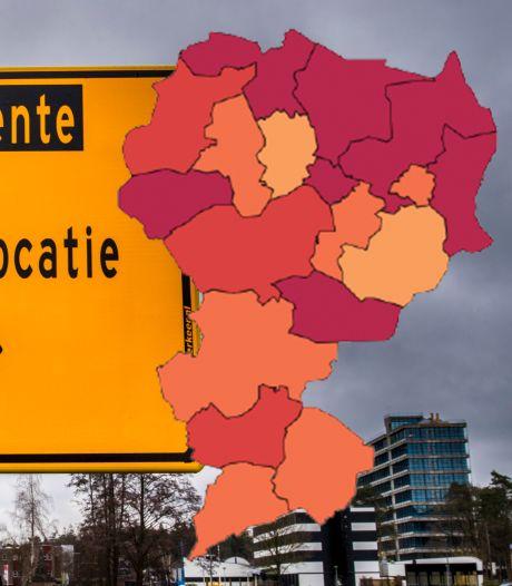 Tien hypotheses: zijn dit de redenen dat Twente al maanden coronabrandhaard van Nederland is?