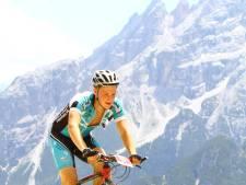 Mountainbikers Classens en Van Loon kansloos op EK voor mtb-duo