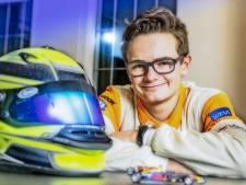 Albergenaar Bent Viscaal aan de bak in de Formule 3