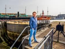 Het roemruchte verleden van Hellevoet voor heel Nederland op de kaart zetten? Deze directeur gelooft dat het kan