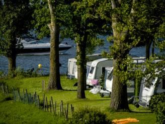 Tieners bestormen camping en mishandelen gast (18), moeder van verdachte: 'Een wraakactie'
