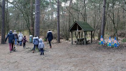 Gemeente roept ouders op tot extra waakzaamheid nadat man kind vastgrijpt op weg naar school