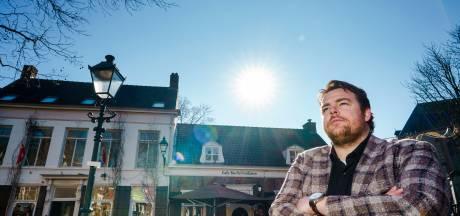 Bredase kastelein Johan de Vos: 'Kabinet heeft zijn verantwoordelijkheid compleet ontlopen'