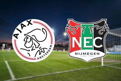 nec-verliest-opnieuw-van-jong-ajax-(1-0)