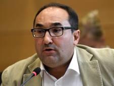 """Ahmed Laaouej tance la N-VA: """"Il faut pouvoir travailler avec des gens sérieux"""""""