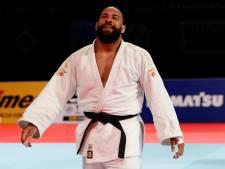 Bredase judoka Meyer laat zich verrassen door Spijkers op Grand Slam van Tel Aviv