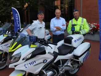 Zin in job bij politie? Woensdag infostand op marktdag in Aalter