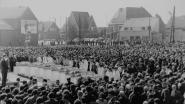 Geschiedenis van 'De Steenweg' herleeft in theatervoorstelling