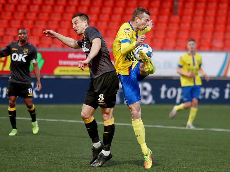 Samenvatting | SC Cambuur - NAC Breda