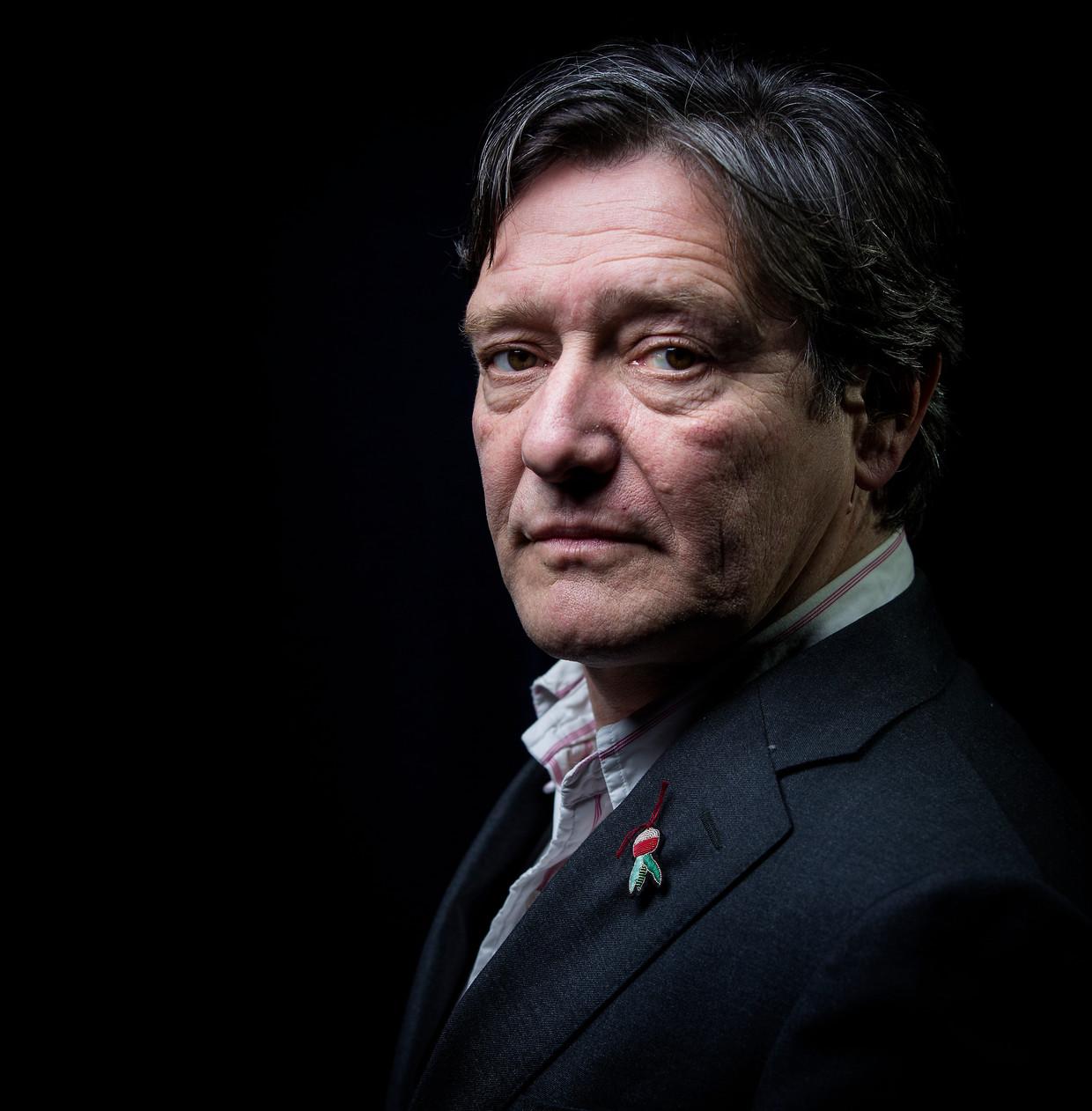 Onder andere Pierre Bokma speelt een rol in 'Schuld of Onschuld'. Beeld Hollandse Hoogte /  ANP Kippa