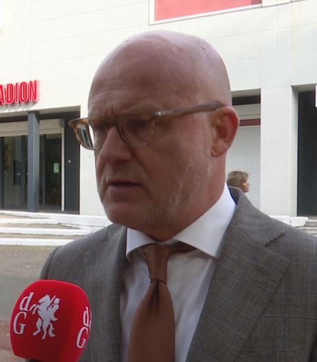 NEC-directeur Van Schaik vreest na rellen voor verbod op uitpubliek tijdens derby tegen Vitesse