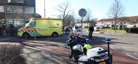 Jonge fietser raakt gewond bij aanrijding met auto