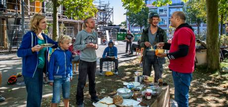 In Overvecht bouwen bewoners samen hun eigen droomgebouw: 'één nieuwe familie'