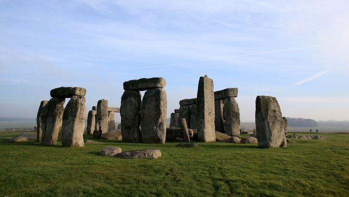 De omgeving rond Stonehenge herbergt nog vele geheimen.