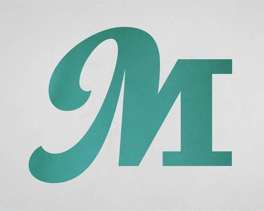 Het logo van het nieuwe programma van Margriet van der Linden.