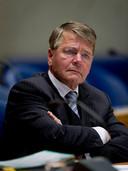 Toenmalig minister Donner: 'We moeten besturen, we hebben geen tijd voor die openbaarheid'