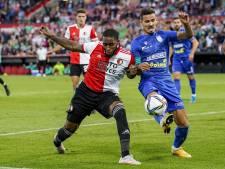 Feyenoord snakt naar versterking na gestuntel tegen Drita: 'Ik werd er gewoon treurig van'