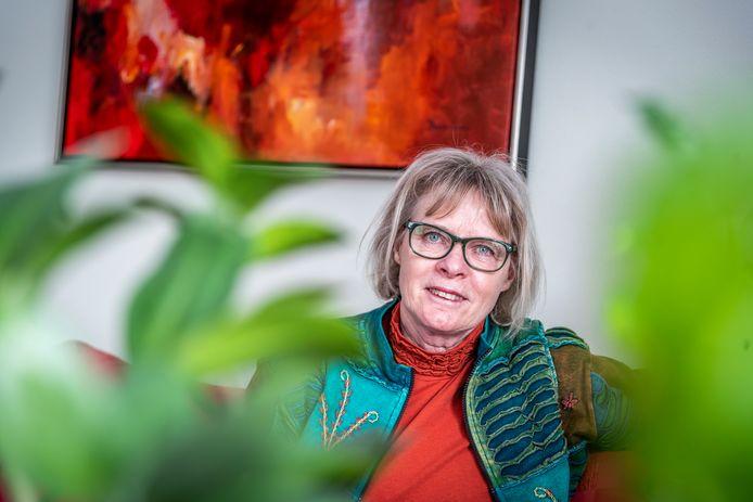 Antoinette Piepenbrock heeft 46 jaar als verpleegkundige gewerkt.