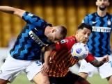 Hakimi inspireert Inter bij ruime overwinning