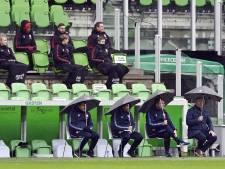 FC Twente heeft de staf voor volgend seizoen rond