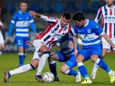 Brocken en Feskens geloven nog in dit Willem II mét Adrie Koster. 'Als de angst er maar niet insluipt'