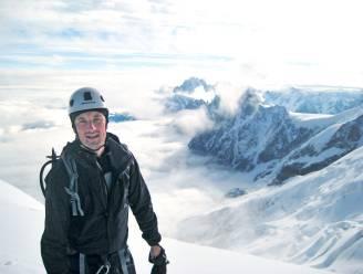 Wordt Niels de eerste MS-patiënt die top Mount Everest haalt?
