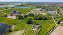 Op de plek van de oude IJsselcentrale in Zwolle zijn ook plannen voor woningbouw.