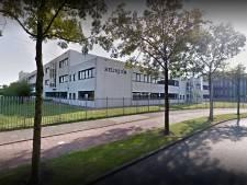 Niet één, maar twee nieuwe rectoren voor het Helinium in Hellevoetsluis