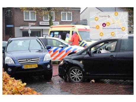 112 in Oisterwijk, Moergestel, Heukelom: klik op de BD-kaart