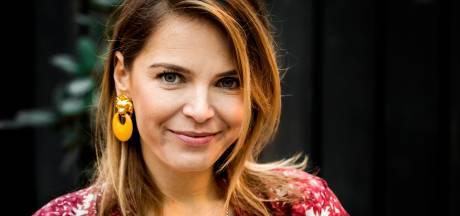 Eerste kindje actrice Hanna Verboom op komst