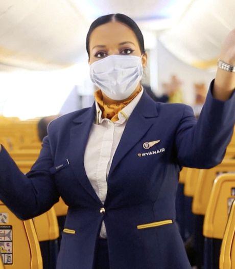 Conditions de travail déplorables et sécurité sanitaire bafouée: Ryanair à nouveau pointée du doigt