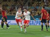 Spanje stelt wéér teleur, Lewandowski bezorgt Polen een punt